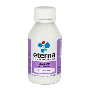 BARNIZ XTRAMATE ETERNA 125 ml
